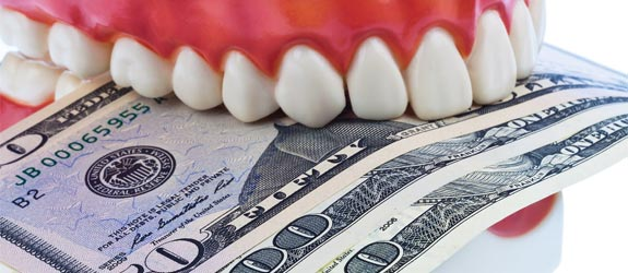 how much does teeth whitening cost