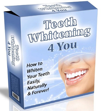 teeth whitening 4 you sensitivity