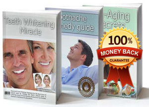 teeth whitening miracle