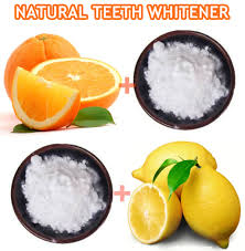 whiten teeth naturally while pregnant